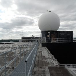 Shannon Airport Rainfall Radar