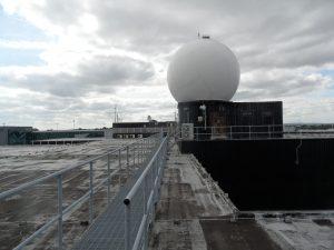 Shannon Airport Radar