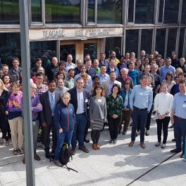 MÉRA climate reanalysis workshop - May 2nd 2019