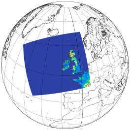 Launch of Ireland's high resolution ensemble-based forecasting system