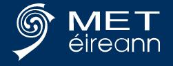 Met.ie Offline Notice
