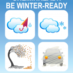Be Winter-Ready leaflet