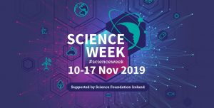 Science Week 10-17 Nov 2019