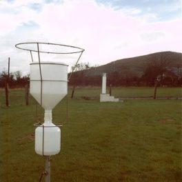 Assessing Atmospheric Anthropogenic Microfiber Deposition in Ireland