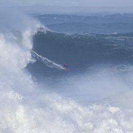 Phenomenal Seas on 27th-28th October 2020