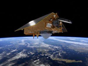 Sentinel-6 Charting sea level for Copernicus