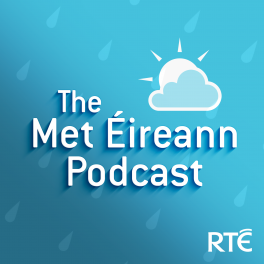New Met Éireann Podcast - Why Ice Matters