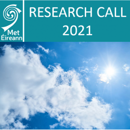Met Éireann's Climate Modelling and Model Coupling Research Funding Opportunity