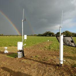Launch of Irish Soil Moisture Monitoring Network (ISMON)